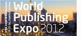 Logo World Publishing Expo 2012